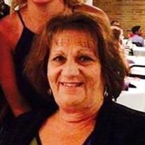 Sandra Jean Sullivan