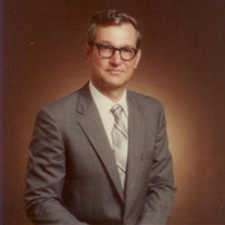 Dr. Donald William Morgan
