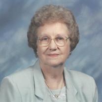 Veda Mae Linam