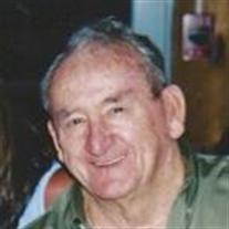 John P. Mahony Sr.