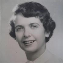 Mary Ann Rice Bourbeau
