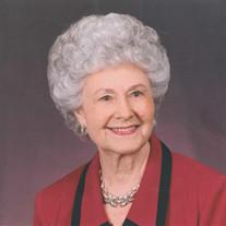 Cora Lee Rogers