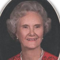 Mary Margaret Holland