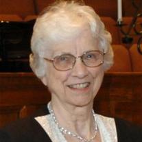 Hilda Colquitt Cagle