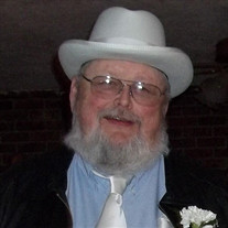 Perry E.  McKenzie, II