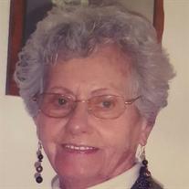 Louise  G Van Laningham