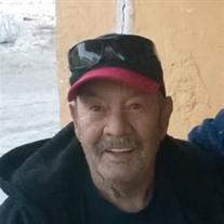 Mr. Marcelino Pena