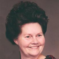 Patricia Anne Mitchell