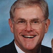 W. Ronald Clayton