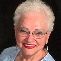 Joan Potts