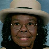 Estella H. Curry