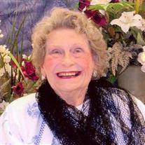 Edna Earl Lawrence