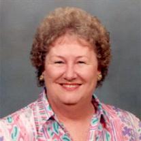 Mrs. Janet Noah  Stephens