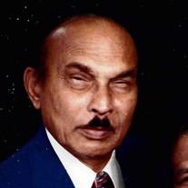 Dave B. Ramlackhan