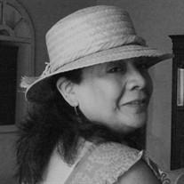 Madeline Marie Fuller