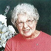 Mary Ann Luich