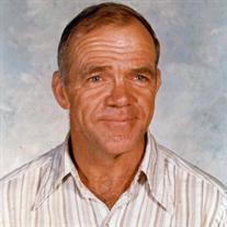 "Lester Roosevelt Richardson ""Pete"""