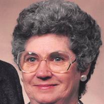 Dolores May Oakley