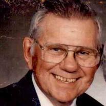 Donald R Kush