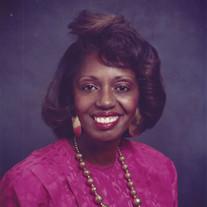 Mrs. Elizabeth Ann Collins