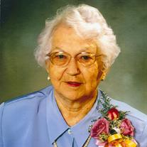 Nettie C. Ledford
