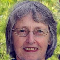 Phyllis K Fletcher