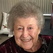 Mrs. Colleen R. Renfro Wilson