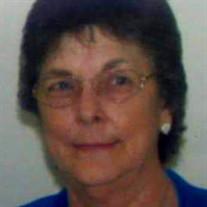 Peggy Lou Pittman