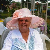 Wanda  Trammell