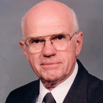 """William A. """"Bill"""" Schleimer"""