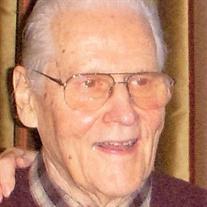 Merrill  Hughes