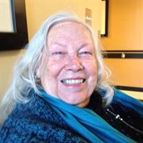 Linda Lee Dierken Campbell