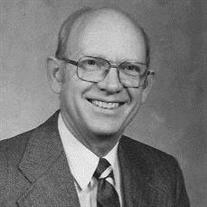 Dr. B. Spencer Meeks Jr.