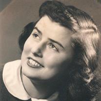 Donna Belle Jensen