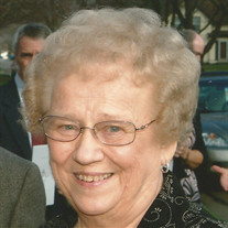 Velma J. Anderson