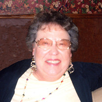 Sue Ann Cooper Anderson