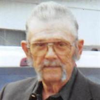 """Mr. Carel J. """"Charlie"""" Kapchinski"""