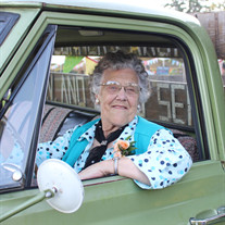 Margareta Bertha Umland