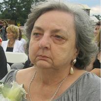 Mrs. Roberta Ann Bronkhorst