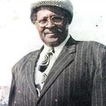 Robert Louis Moore