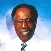 Frank C. Goldie