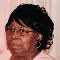 Margie Ann Clay