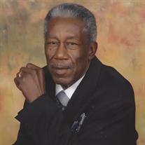 """Mr. Charles Louis """"CL"""" Brown"""
