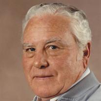 Merrill R. Nance