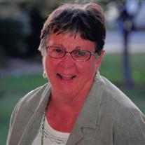 Carol Marjorie  Oyler