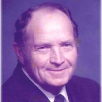 Willard Lee Atkins