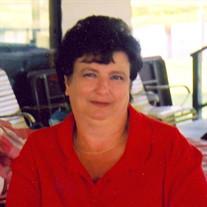 Mrs. Judy Ray