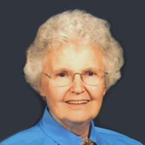 Dorothy Mildred Lang