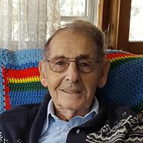 Mr. Victor J. Paluzzi