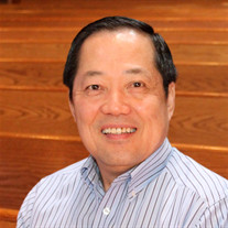 Mr. Ron Teo